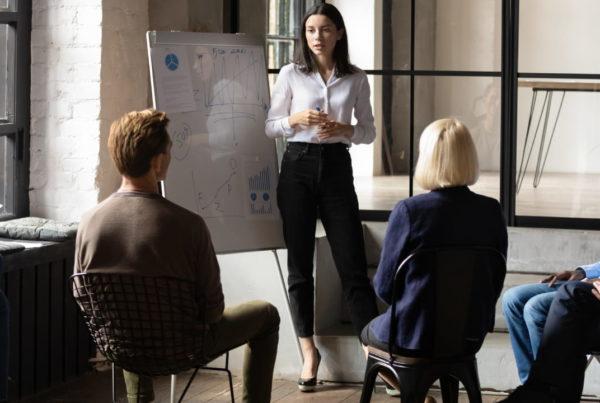 formación interna en las empresas
