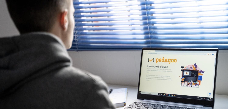 Pedagoo lanza un modelo digital de evaluación simplificada