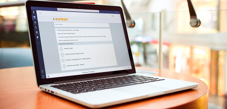 ¿Cómo supervisar exámenes online a través del Proctoring?