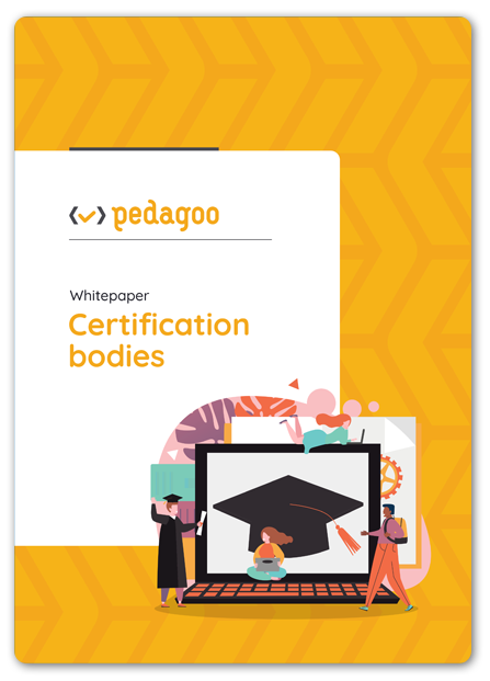 Certification entities Whitepaper Pedagoo