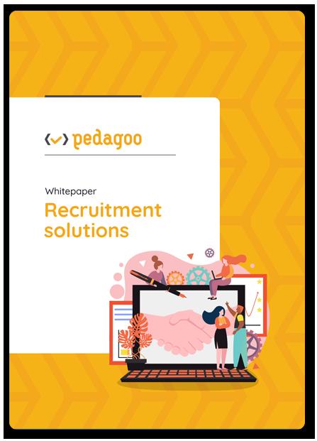 Recruitment Whitepaper Pedagoo