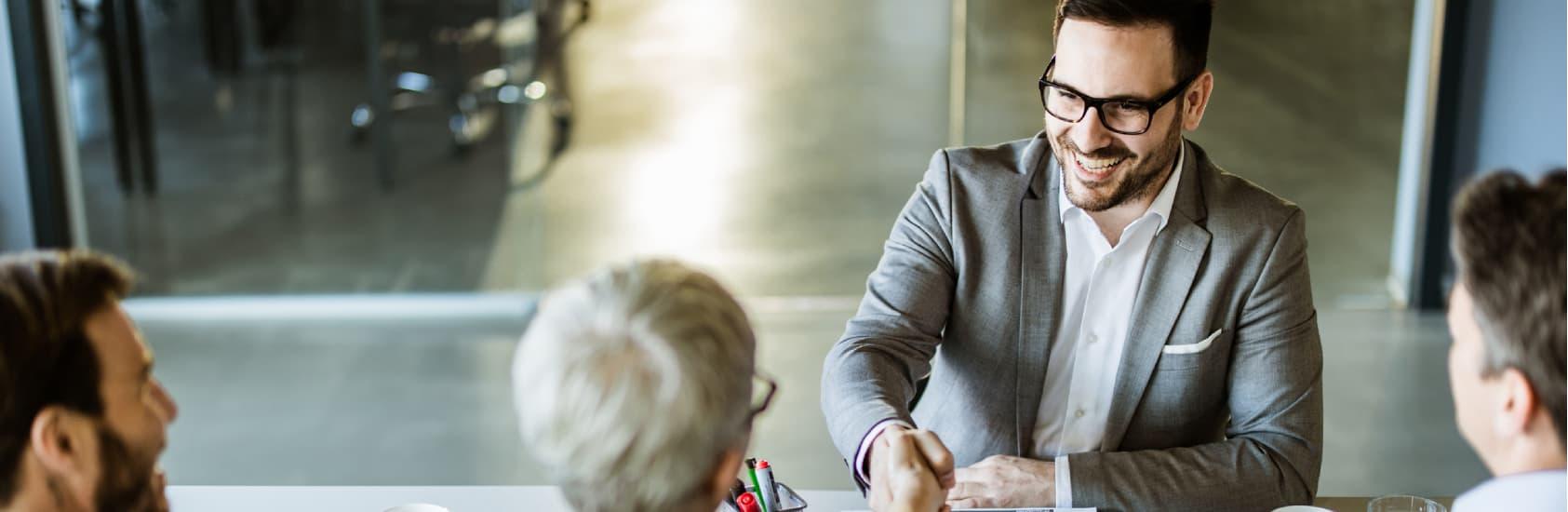 ¿Cómo mejorar el proceso de selección de las empresas?